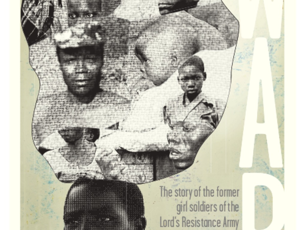 Wives of War: Uganda's former girl soldiers of the LRA's video poster