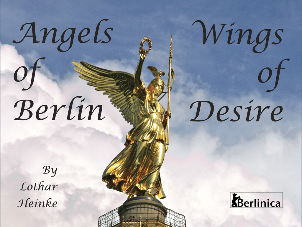 Wings of Desire — bring the Angels of Berlin to the world's video poster