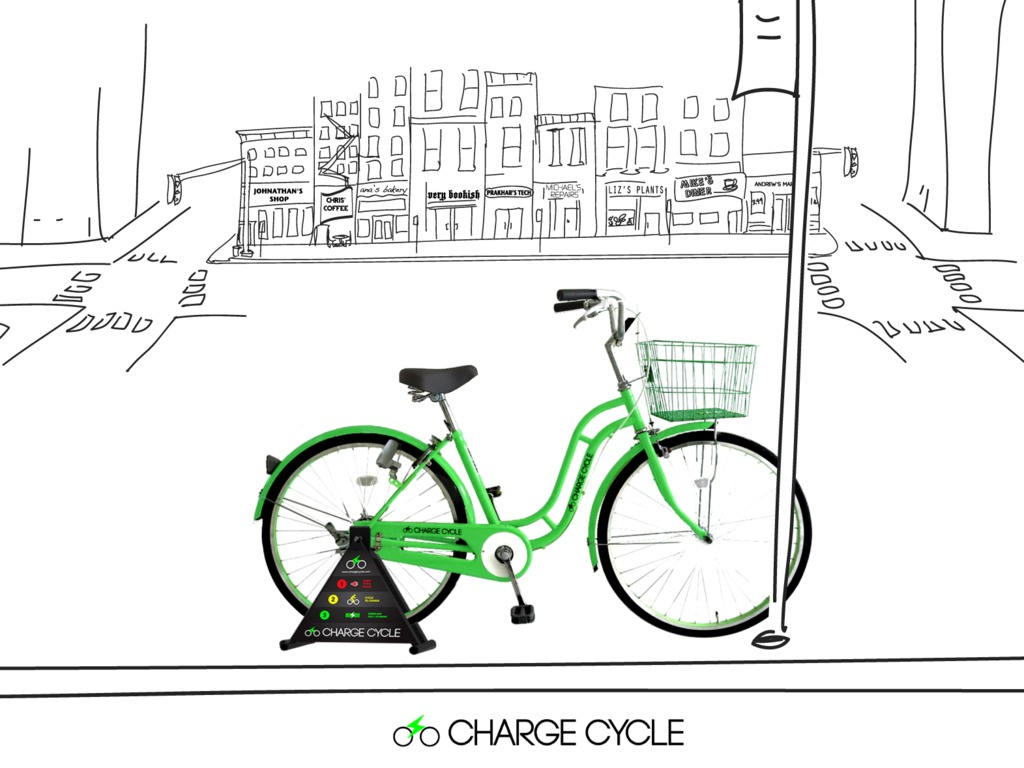 The Charge Cycle's video poster