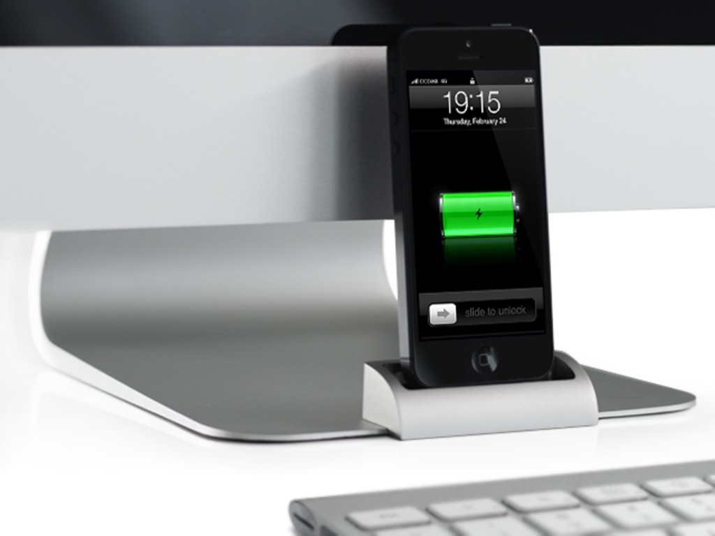 iPhone Dock for iMac & Apple Displays – The OCDock ™'s video poster