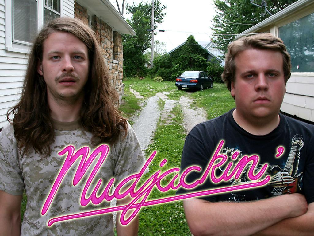 Mudjackin''s video poster