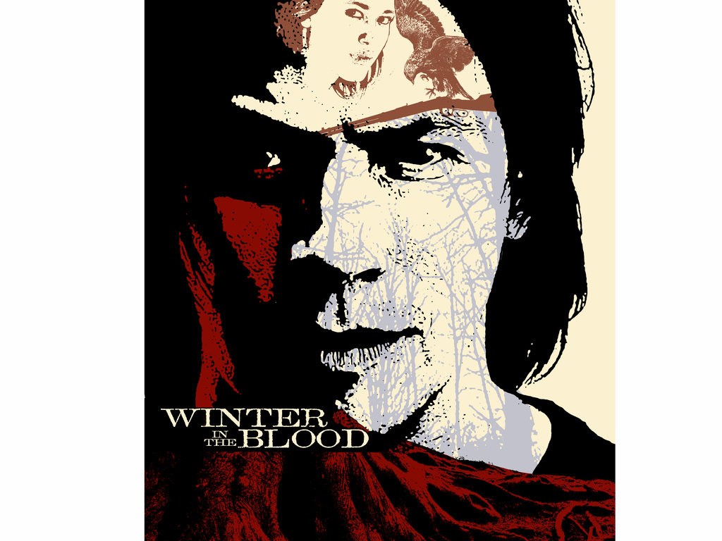 Winter In The Blood - Feature Film's video poster