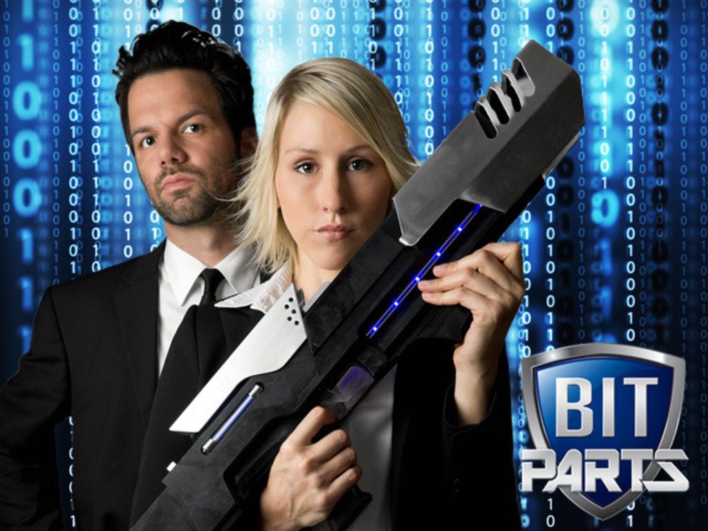 BIT Parts's video poster