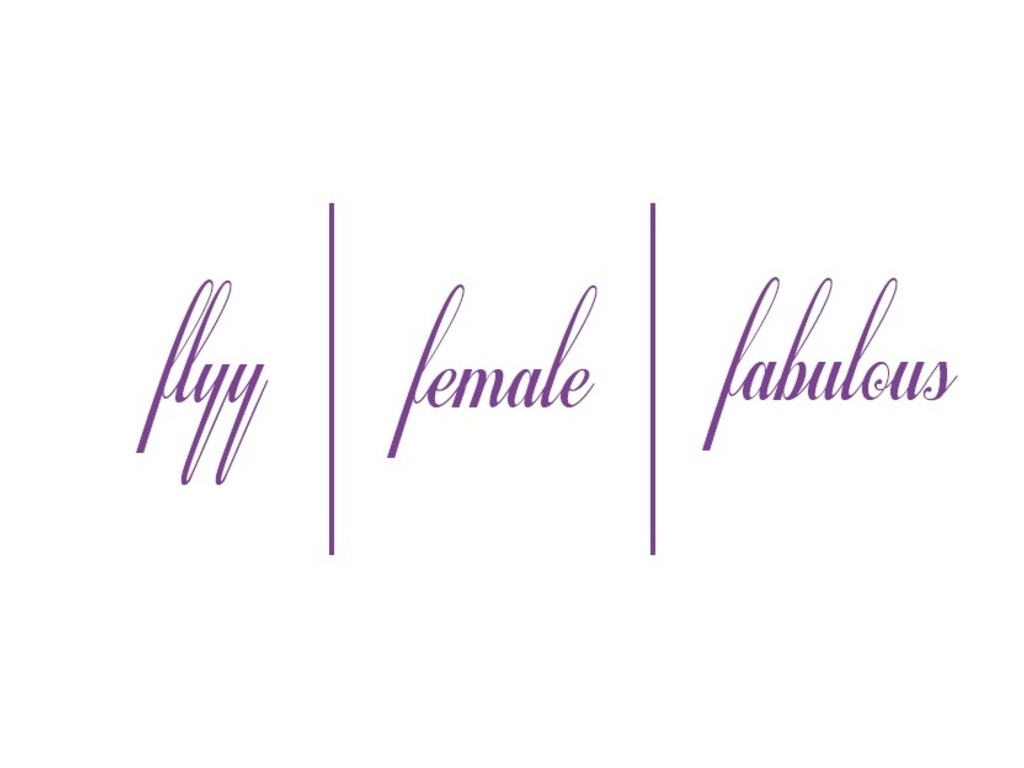 flyy, female & fabulous Magazine's video poster