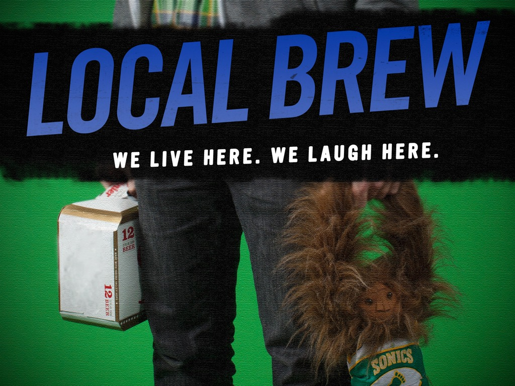 Local Brew: Seattle's Online Comedy Show, Season 2's video poster