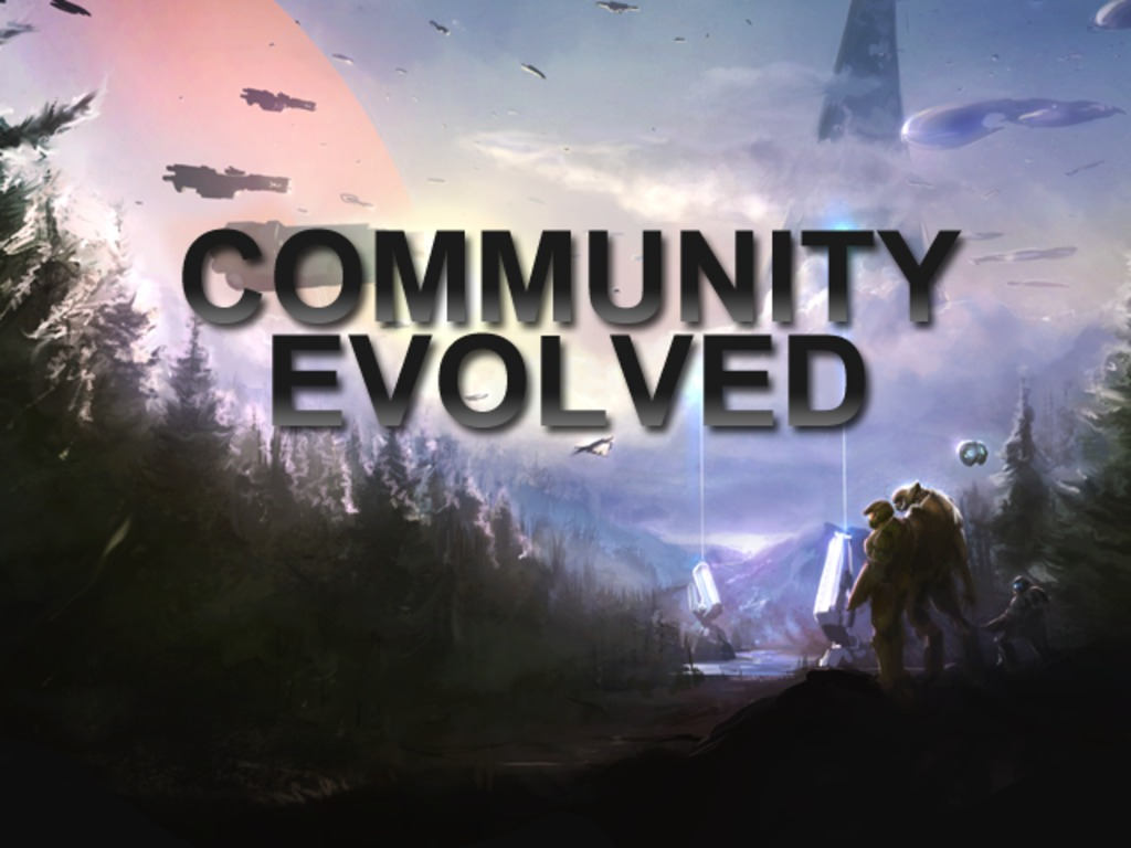 Community Evolved: A Look at the Last Decade of Halo Fandom's video poster