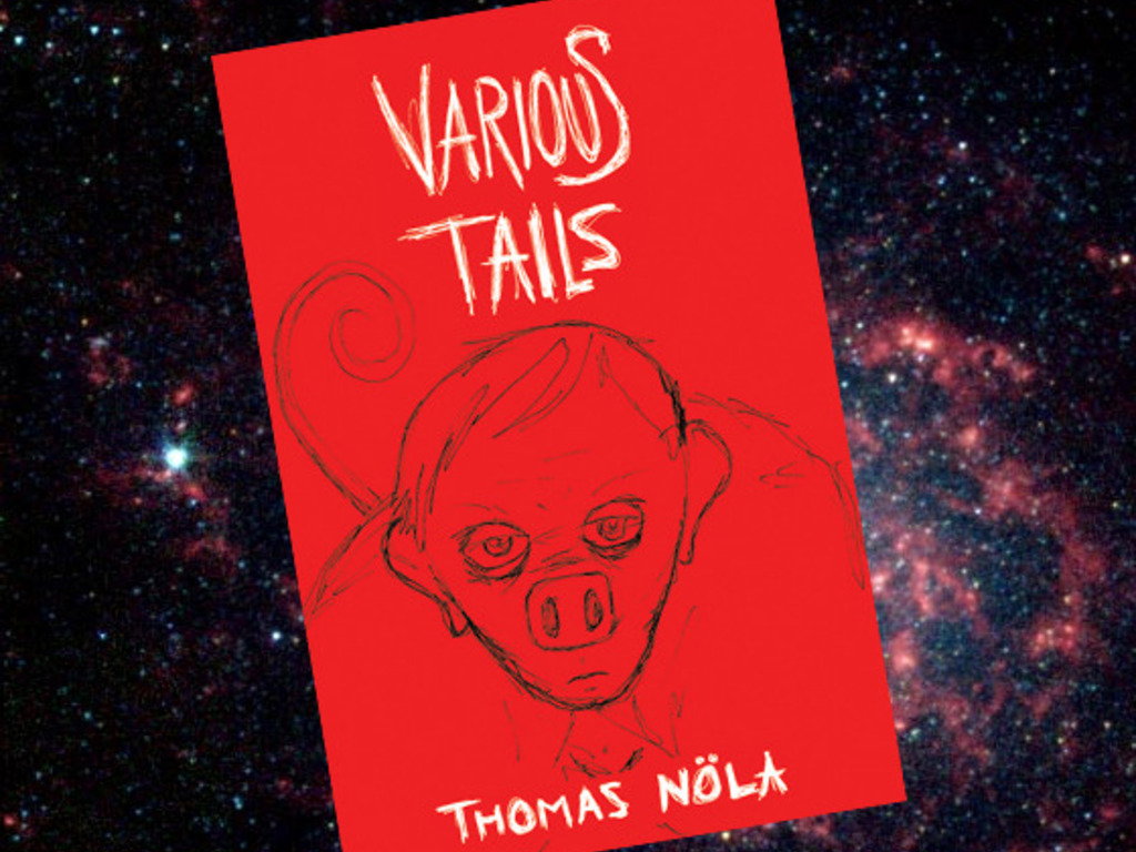 """""""Various Tails"""" by Thomas Nöla's video poster"""