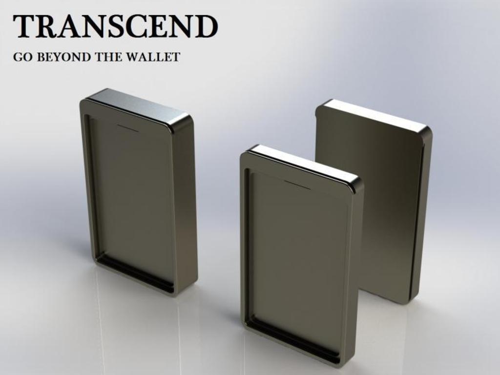 Transcend - Go Beyond The Wallet! (Canceled)'s video poster