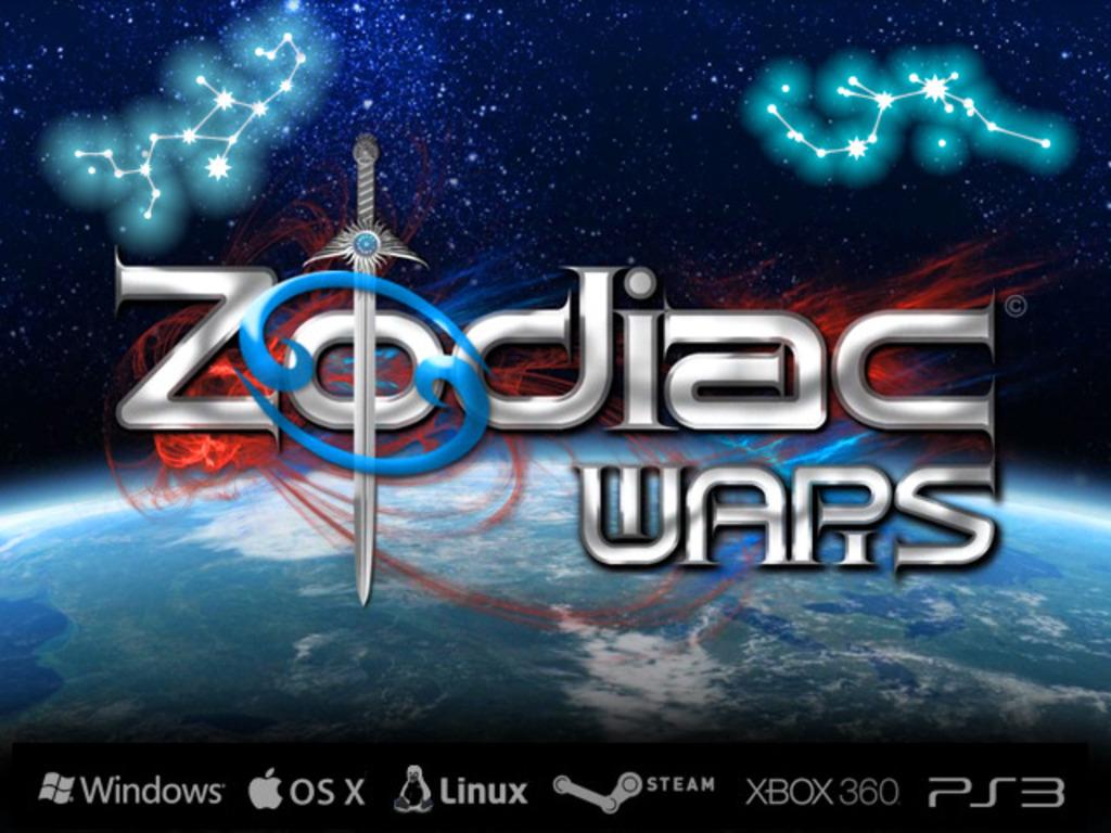 Zodiac Wars's video poster