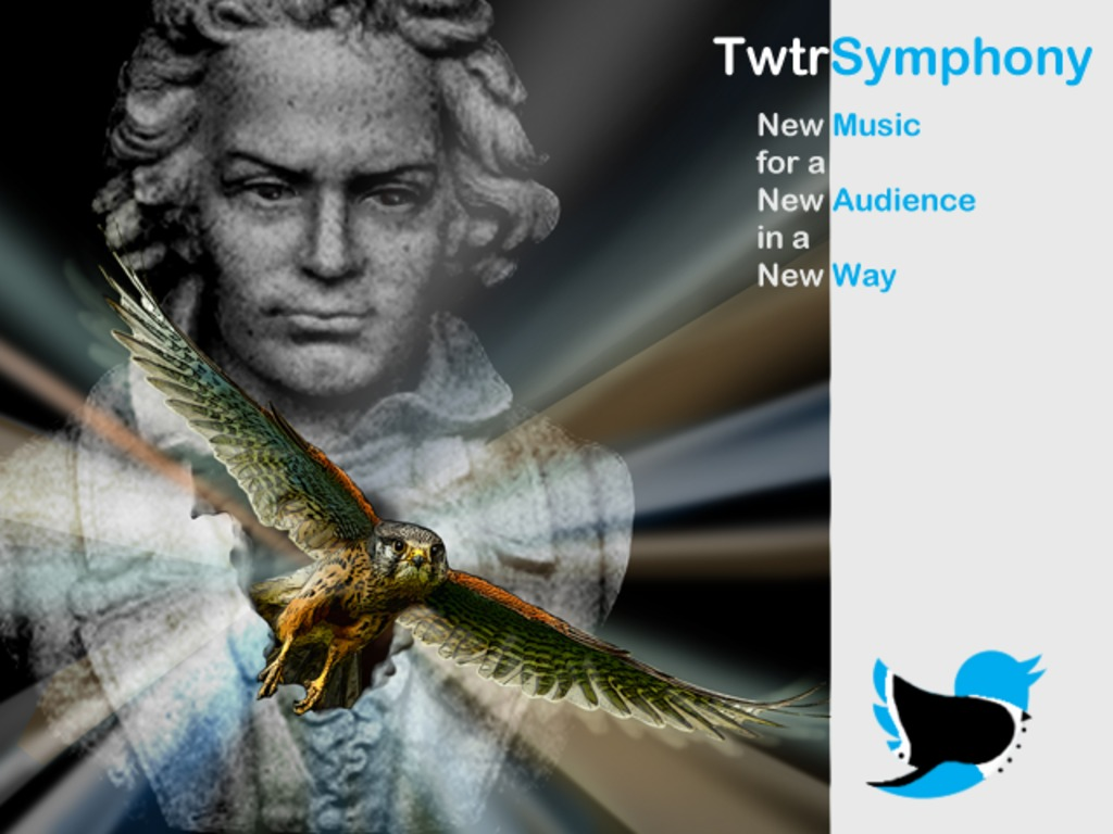 TwtrSymphony: Believe in the Power of Music's video poster
