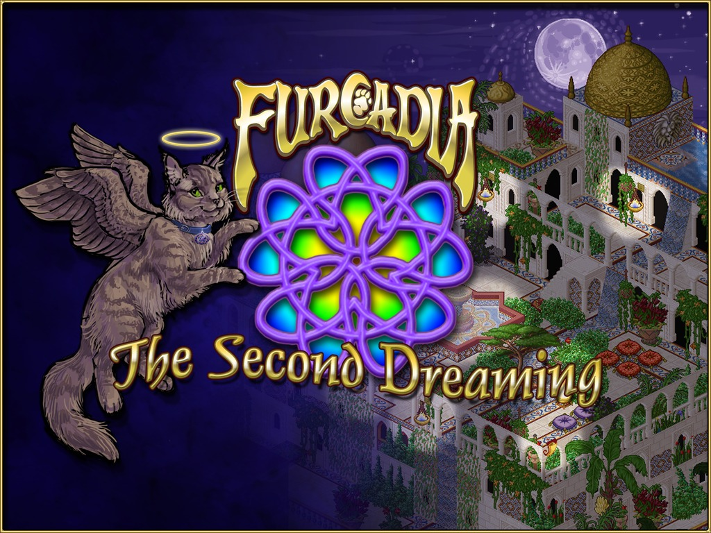 Furcadia: The Second Dreaming's video poster