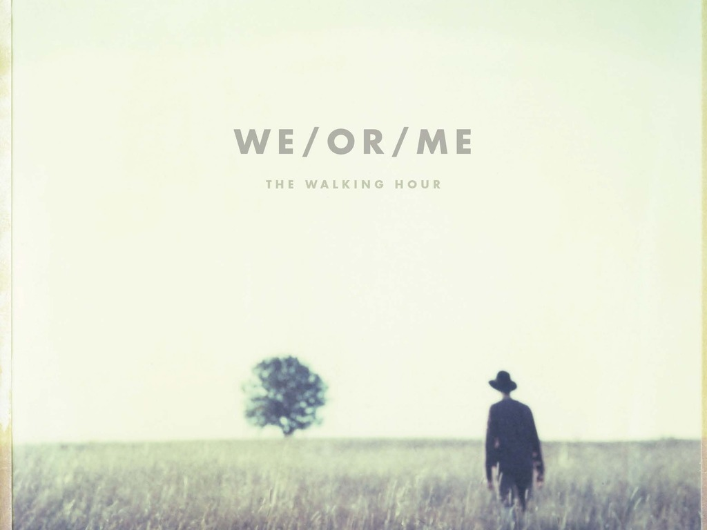 New We/Or/Me Record's video poster