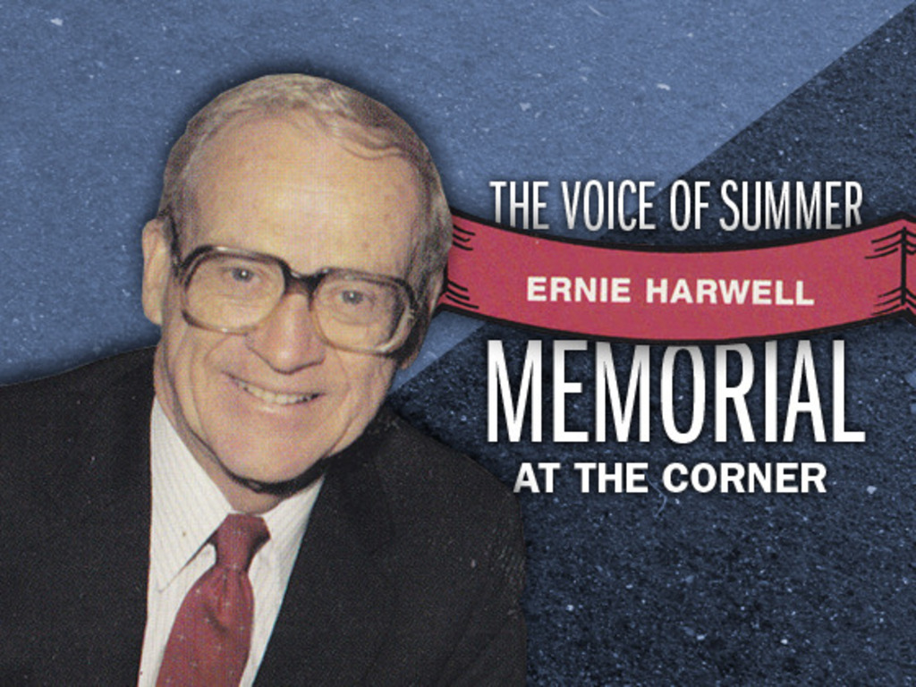 The Voice of Summer Memorial at The Corner's video poster