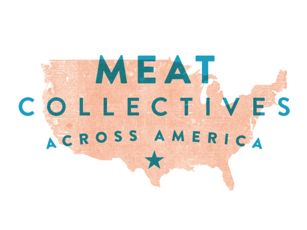 Meat Collectives Across America's video poster