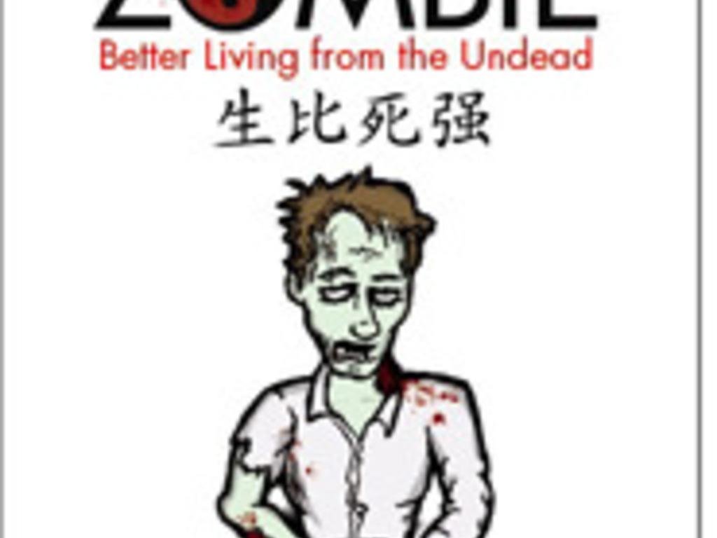Zombie, Illinois's video poster