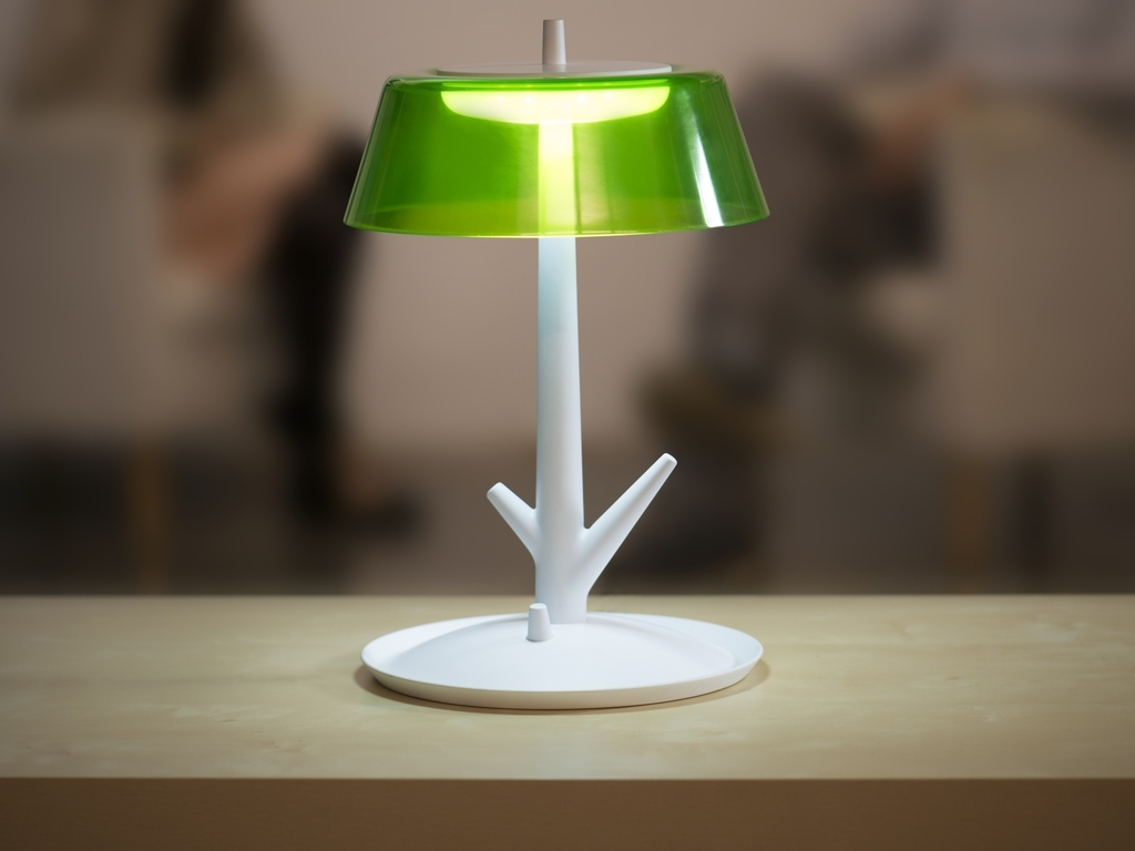 AH-BRE, A Table Lamp For Your Eco-Friendly Lifestyle's video poster