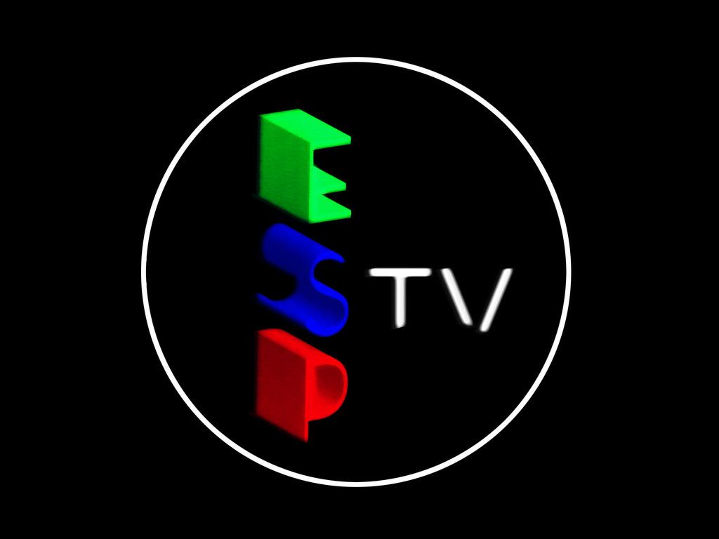 E.S.P. TV Season 3's video poster