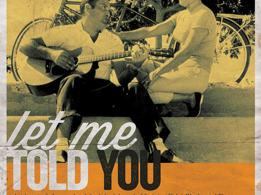 Let Me Told You-A New Orleans Live Music & Dance Production's video poster