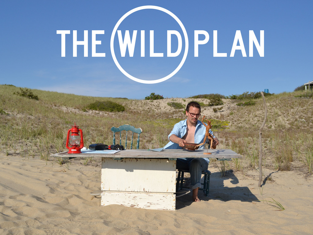The Wild Plan: a new kind of national theatre tour's video poster