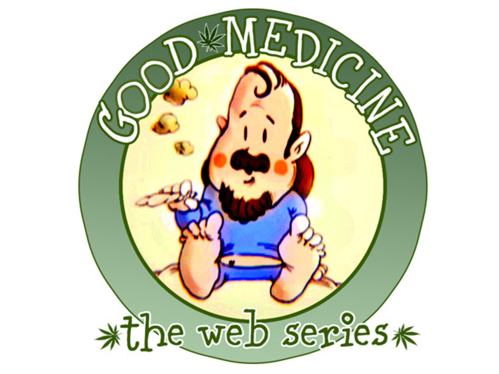 Good Medicine: The Web Series's video poster