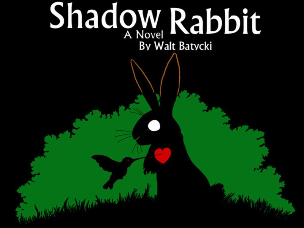Shadow Rabbit: A Novel of Dark Dreams and Bunny Rabbits's video poster