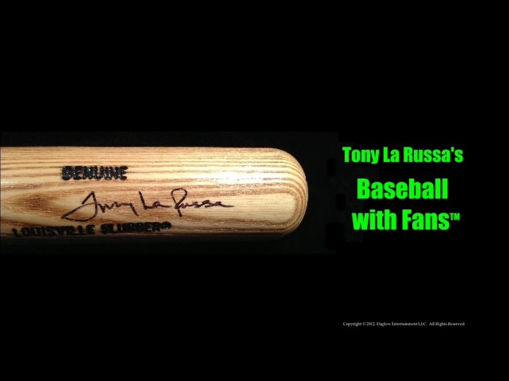 Tony La Russa's Baseball with Fans's video poster