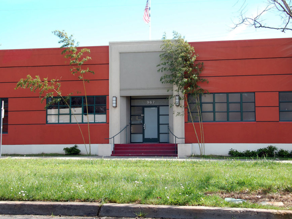New Studios, Destiny Arts Center in North Oakland's video poster