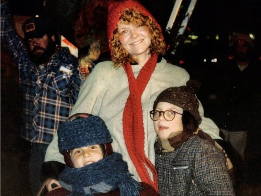 A Christmas Story: The Making of a Holiday Classic's video poster