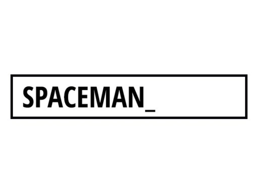 You wanna be a spaceman?'s video poster