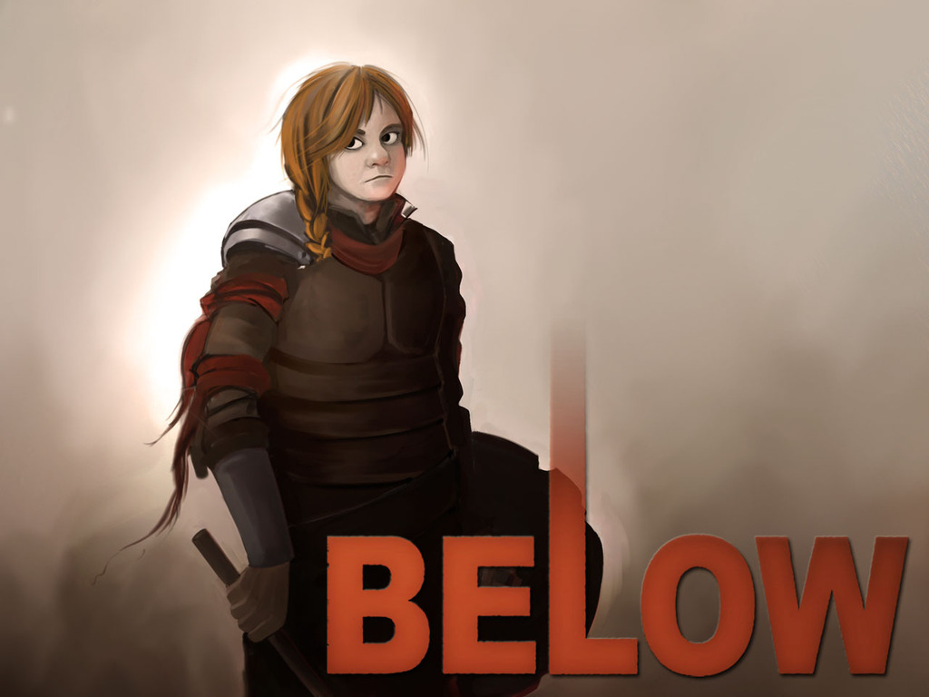 BELOW (Canceled)'s video poster