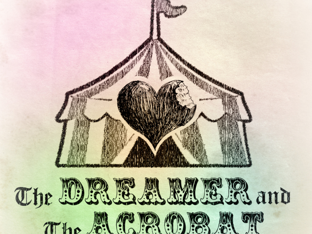 The Dreamer and The Acrobat at the Frigid NY Festival's video poster