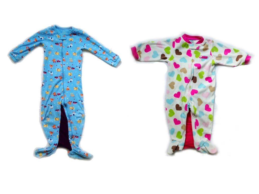 Crib Pants: Stopping babies from climbing out of cribs.'s video poster