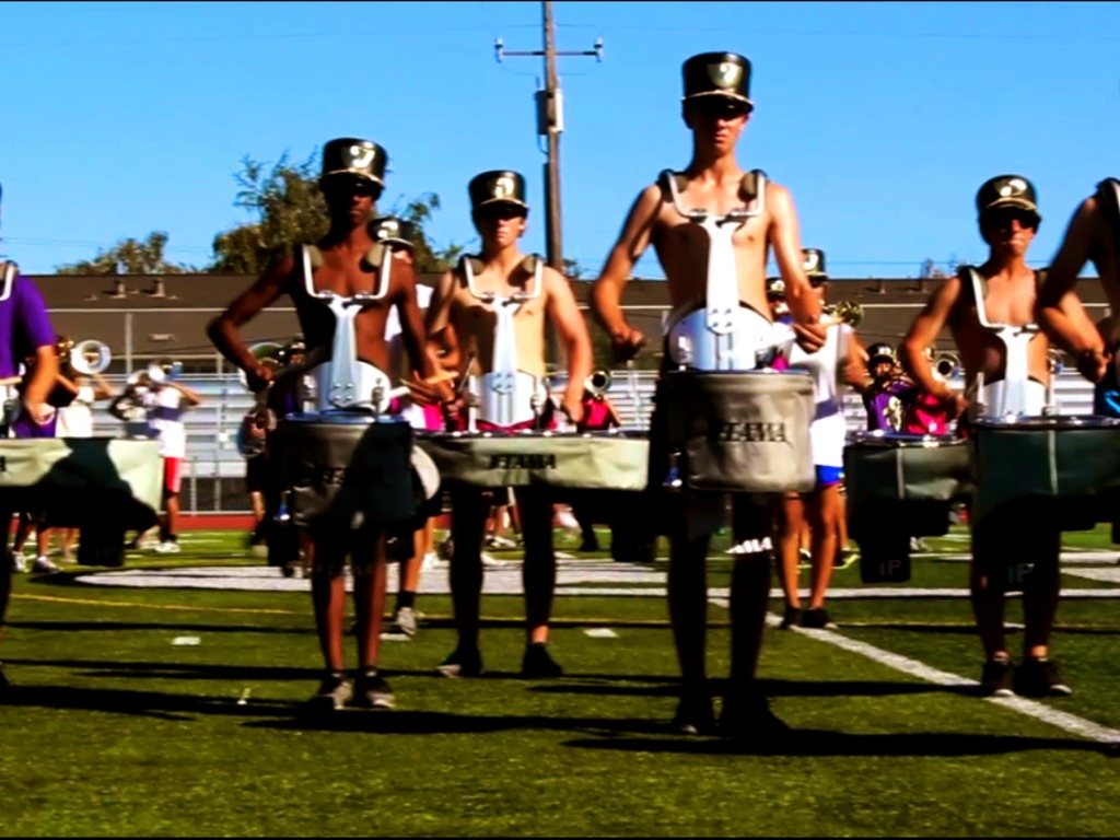 Homestead Winter Percussion Documentary's video poster