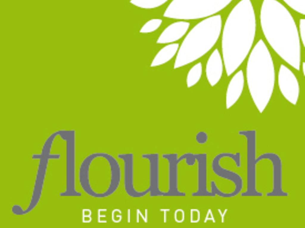 Flourish Magazine Print and Web 2013's video poster