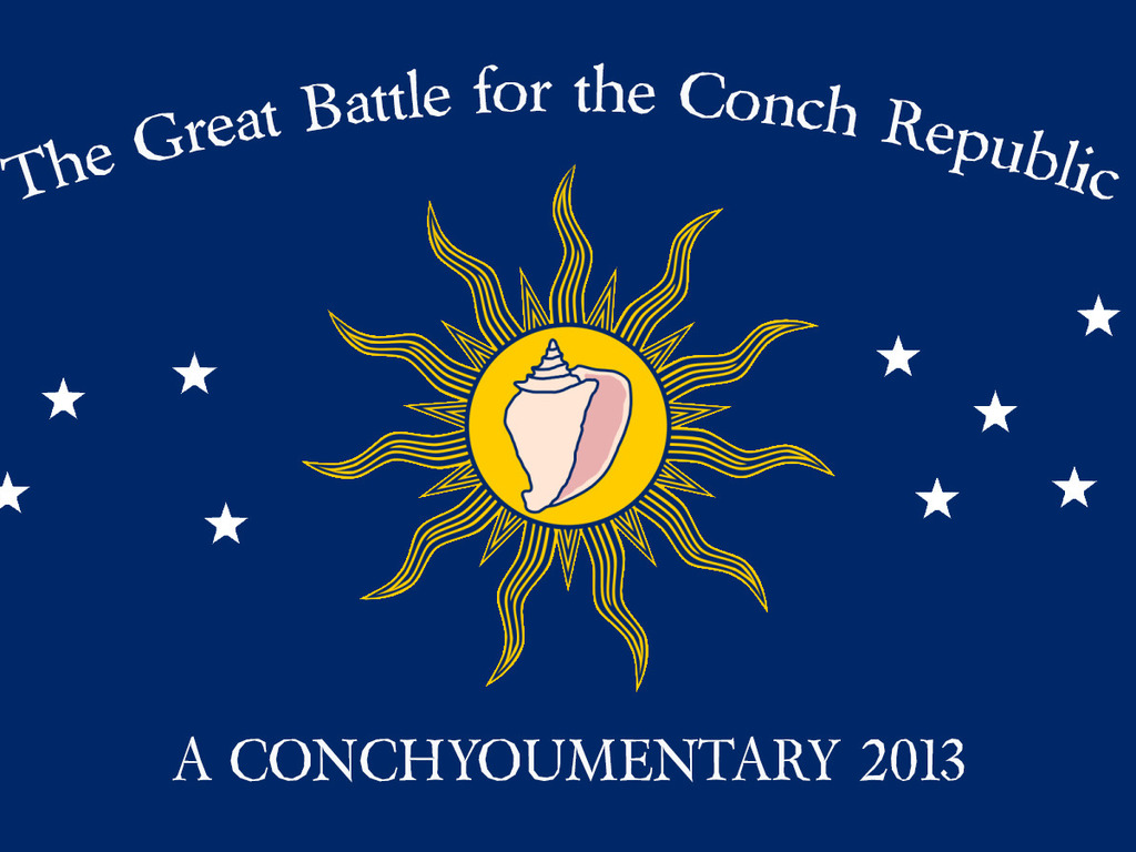 The Great Battle for the Conch Republic (Canceled)'s video poster