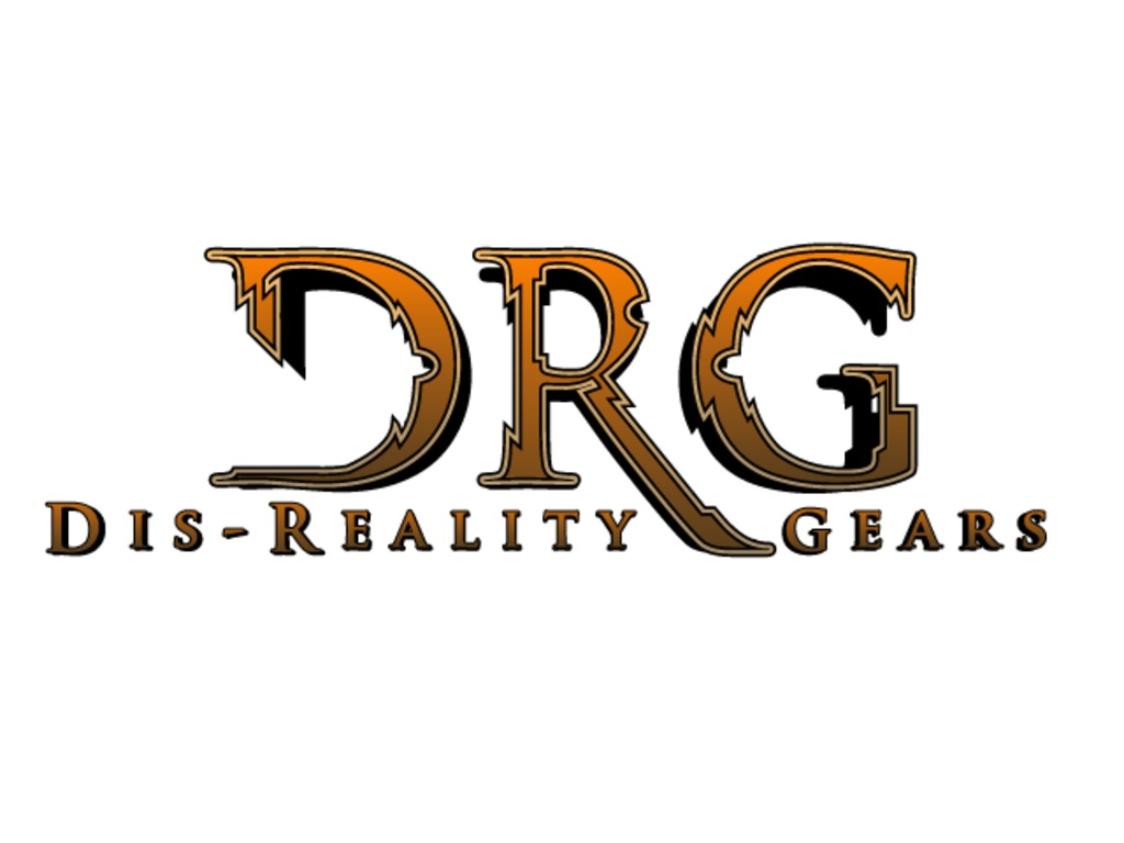 DisReality Gears: A Steam/Diesel Punk Webcomic's video poster