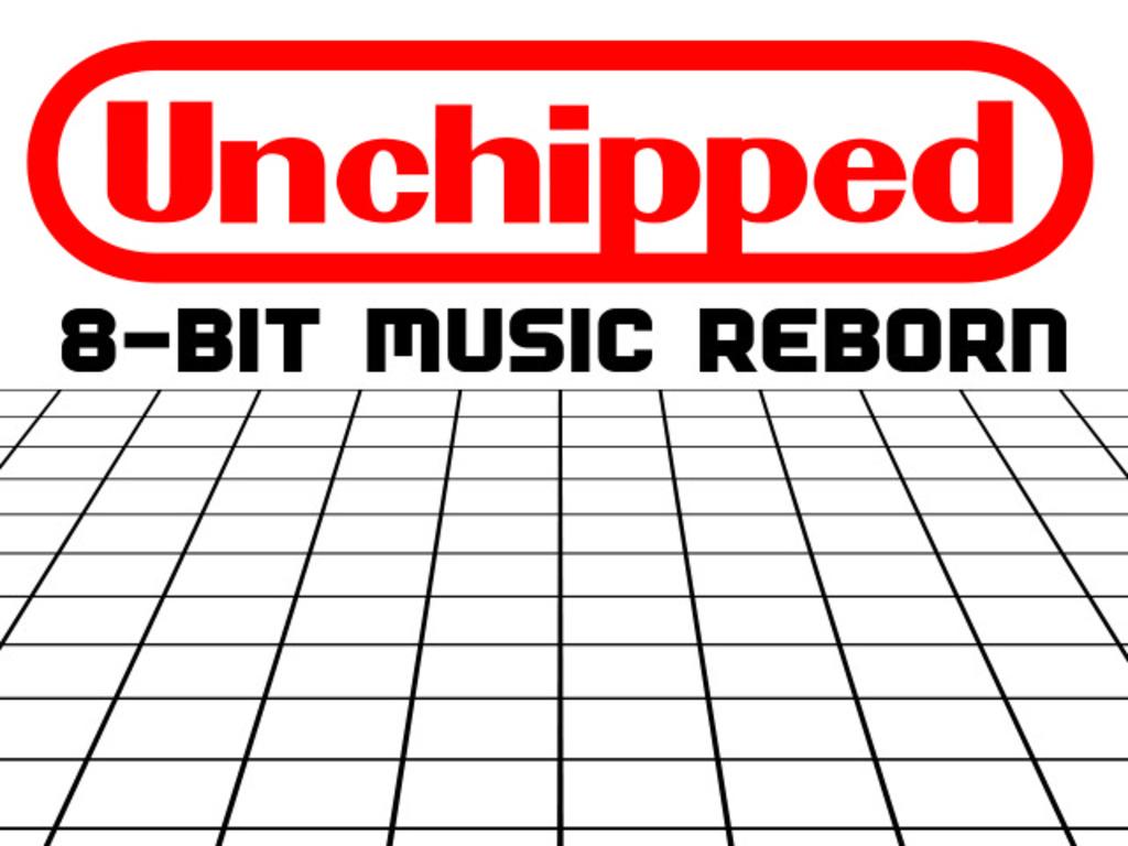Unchipped - 8-Bit Music Reborn / A Nintendo Tribute Album's video poster