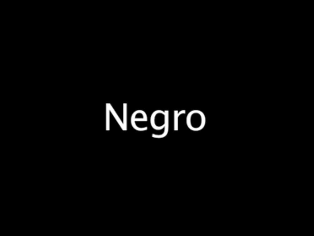 'Negro' A Diaspora Docu-Series by Dash's video poster