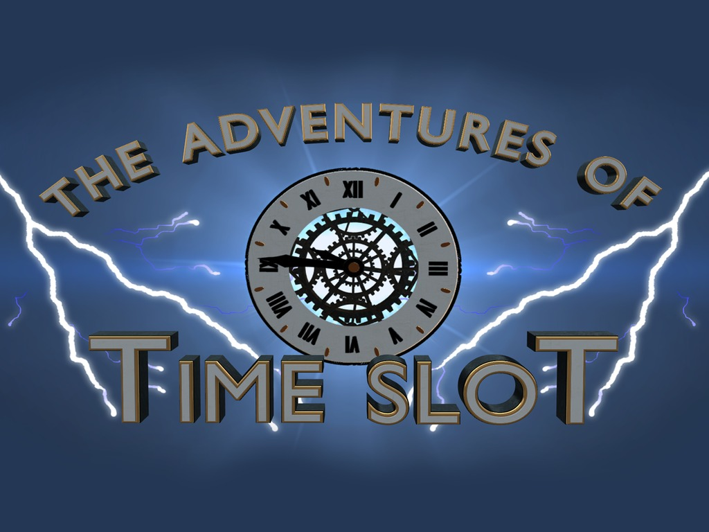 The Adventures of Time Slot! (A Time Traveler's Webseries)'s video poster