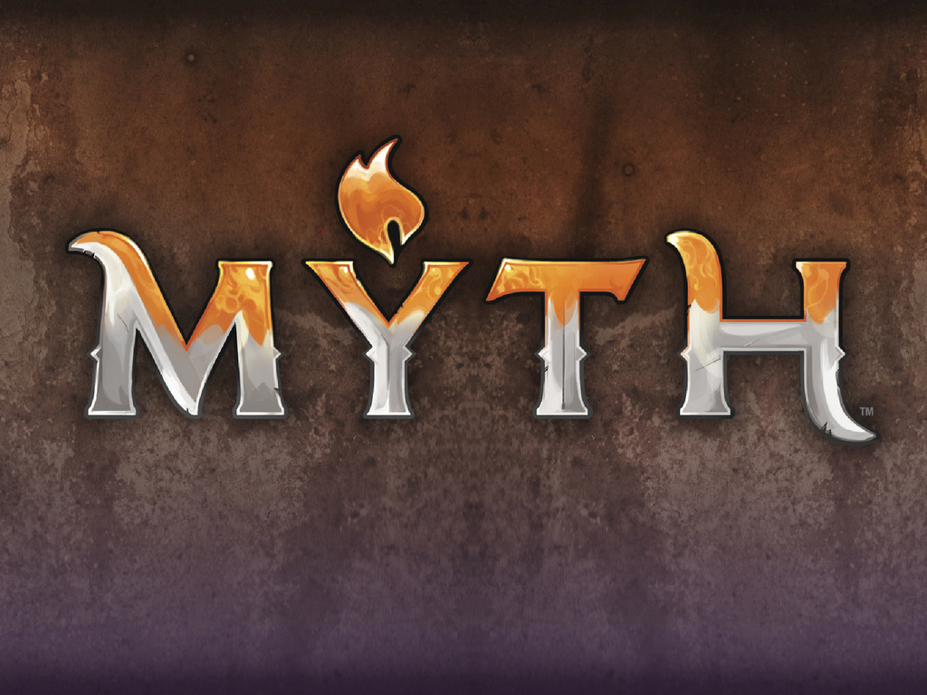 MYTH's video poster