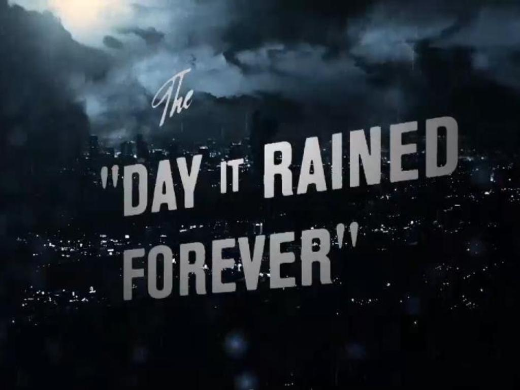 The Day It Rained Forever: Your interactive Story-Universe!'s video poster