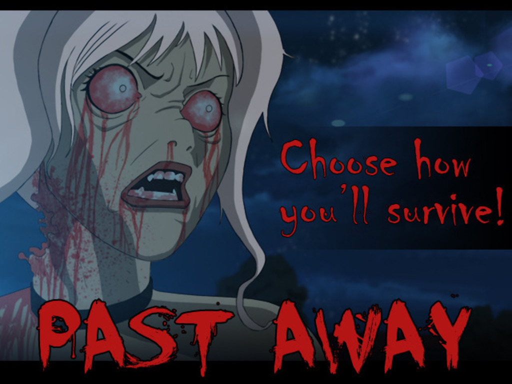 Past Away: Choose How You'll Survive!'s video poster
