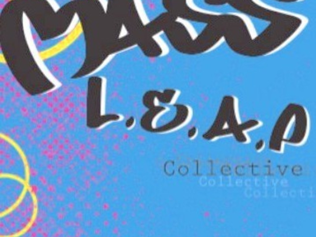 MASS L.E.A.P. Massachusetts Literary Education & Performance's video poster