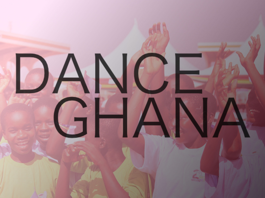 Dance Ghana: A Student Film Project in West Africa's video poster