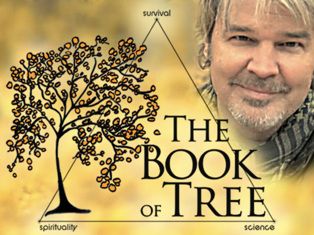 The Book of Tree's video poster