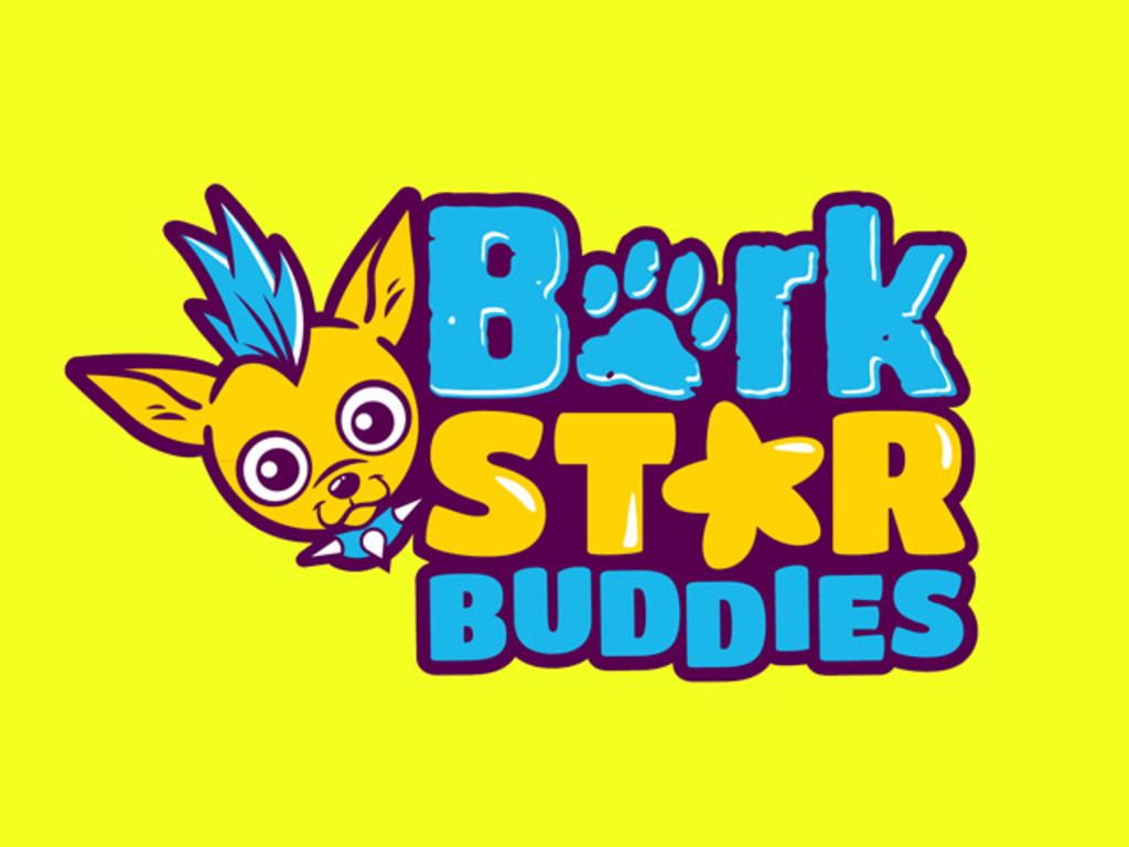 BARK STAR BUDDIES's video poster
