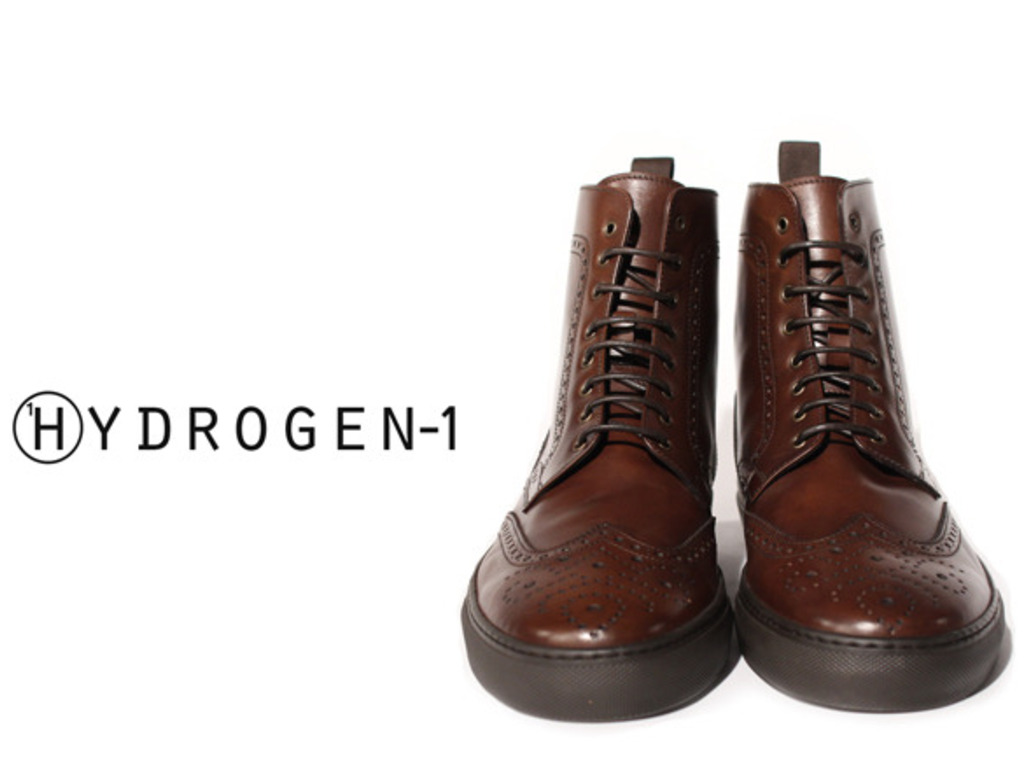 Hydrogen-1 Crossover Men's Sneakers's video poster