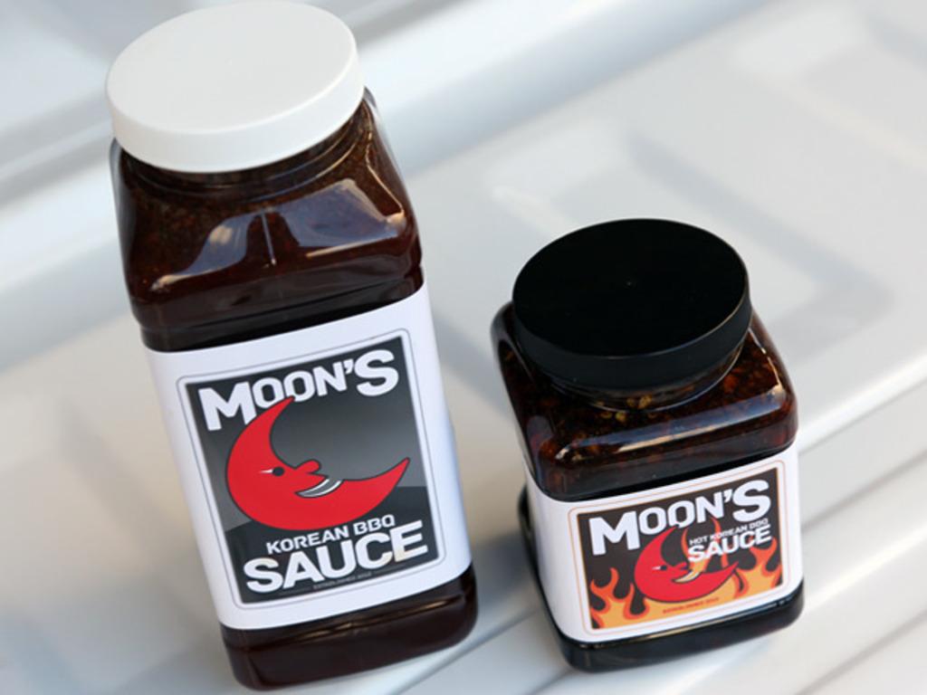 Moon's Korean BBQ Sauces's video poster