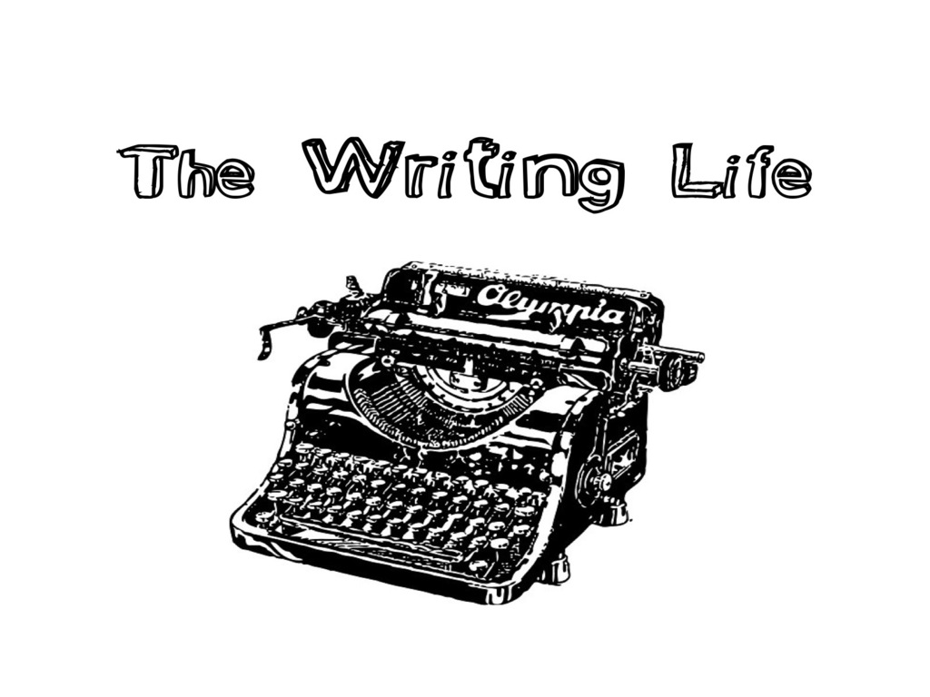 The Writing Life: A Documentary's video poster