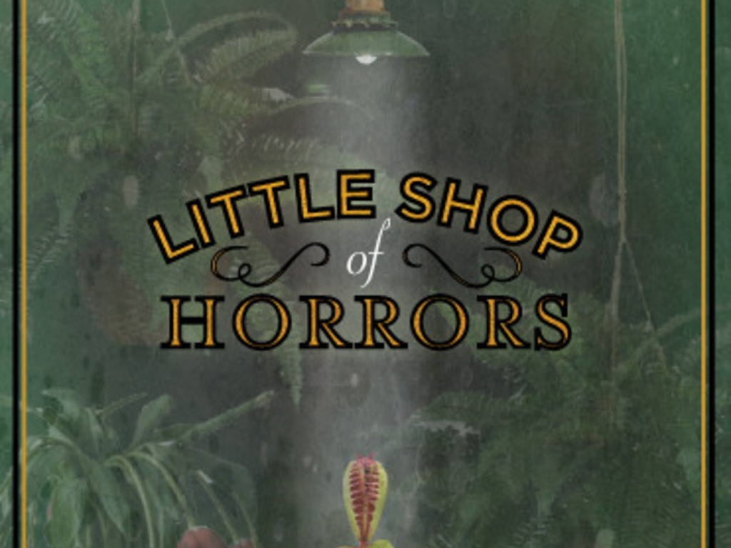Little Shop of Horrors's video poster